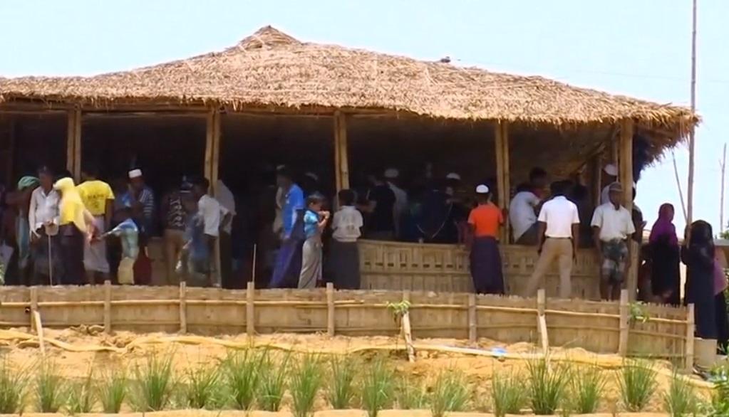 Hoa Kỳ trừng phạt các tướng quân đội Myanmar liên quan đến khủng hoảng Rohingya
