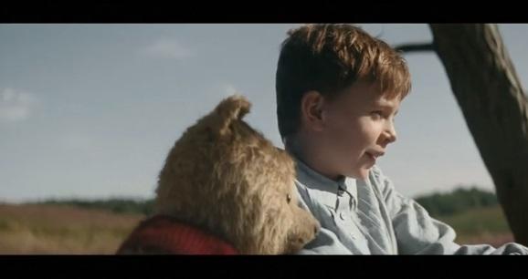 Trung Cộng cấm chiếu phim về chú gấu Winnie The Pooh