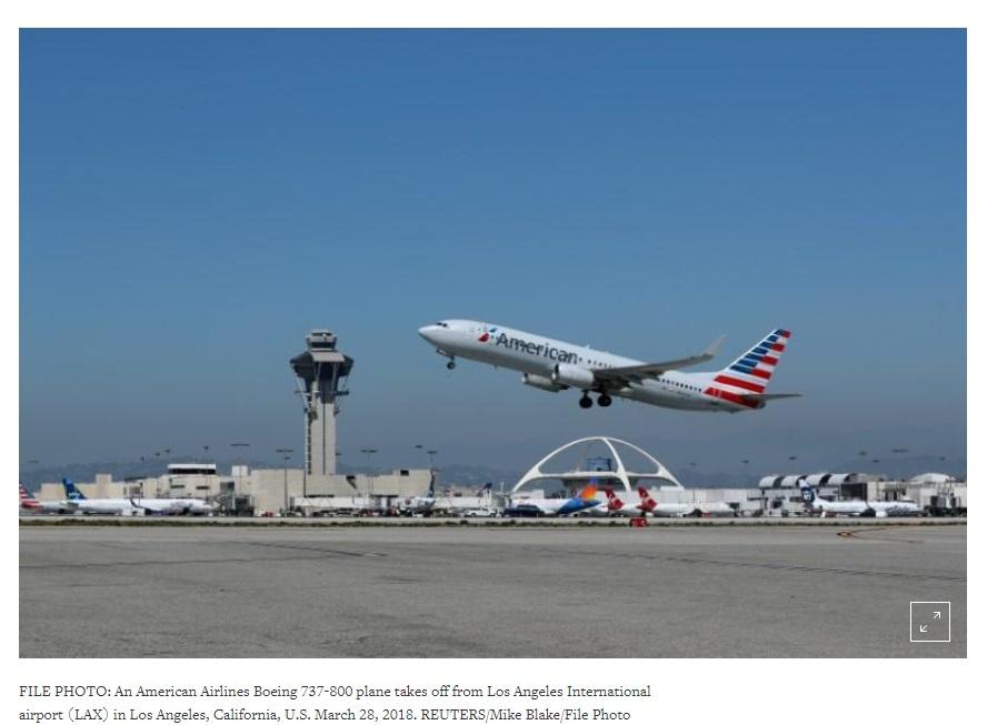 Hai hãng hàng không Hoa Kỳ ngừng một số đường bay đến Trung Cộng