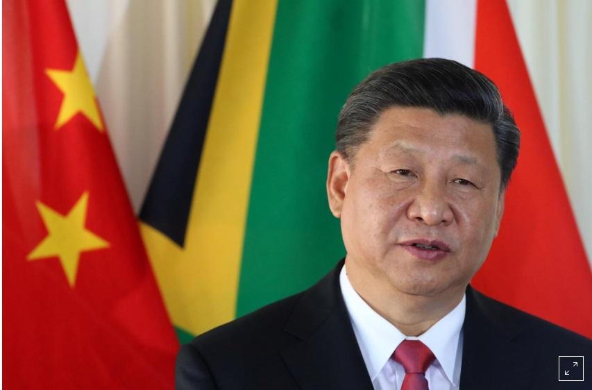 Nội bộ chính quyền Trung Cộng đang rạn nứt do chiến tranh thương mại với Hoa Kỳ