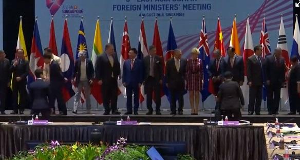 ASEAN kỷ niệm 51 năm thành lập