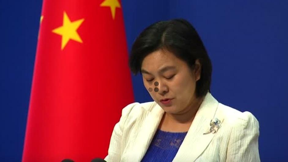 Trung Cộng bác bỏ tin định đặt căn cứ quân sự tại Afghanistan