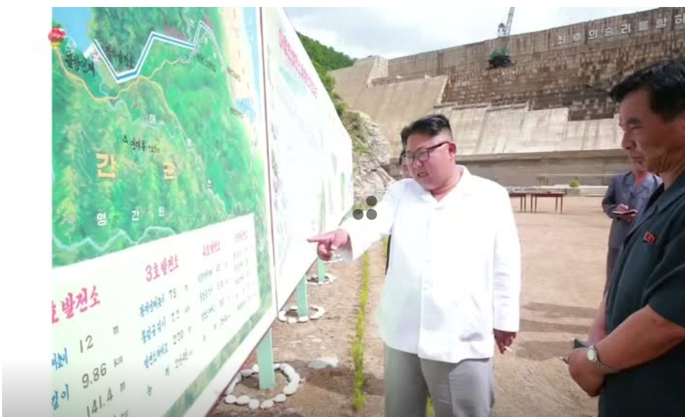 Căng thẳng giữa Hoa Kỳ và Bắc Hàn tiếp tục leo thang
