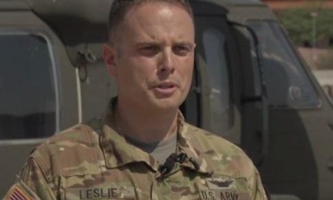 Quân đội Mỹ tái tuyển dụng 32 tân binh từng bị cho giải ngũ  vì tình trạng di trú