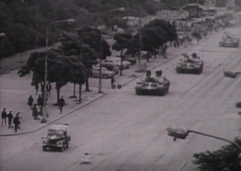Cộng hòa Czechs đánh dấu 50 năm bị  Xô Viết xâm lăng