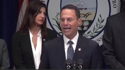 Đại bồi thẩm đoàn Pennsylvania xác nhận hơn 1,000 nạn nhân bị hàng trăm linh mục lạm dụng tình dục