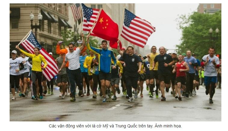Trung Quốc muốn qua mặt Mỹ (Phạm Nguyên Trường dịch)