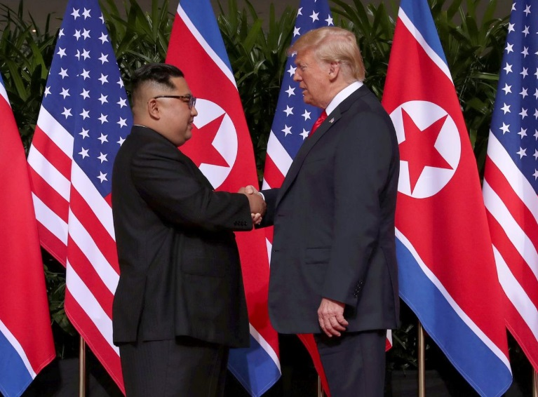 Bắc Hàn hi vọng hội nghị thượng đỉnh Trump-Kim lần thứ hai sẽ diễn ra
