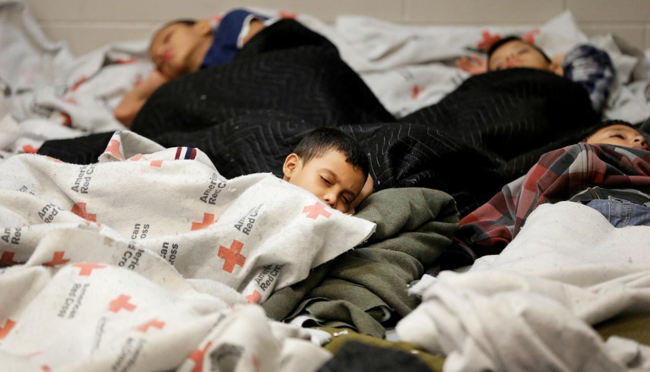 Các gia đình di dân bị chia tách có cơ hội thứ 2 để xin tị nạn tại Hoa Kỳ
