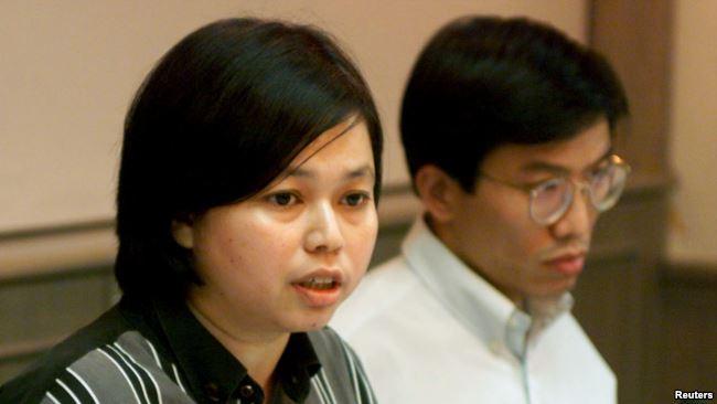 CSVN bắt giữ và trục xuất nữ tổng thư ký liên đoàn quốc tế nhân quyền