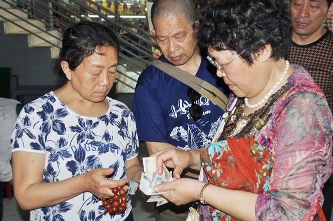 Giới chuyên gia: lưu hành nhân dân tệ ở Việt Nam là vi hiến và tổn hại chủ quyền
