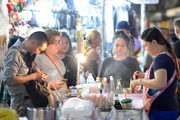 Thái Lan sẽ hợp pháp hóa lao động Việt nhập cư