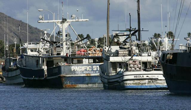 Hai chủ tàu cá gốc Việt ở Hawaii bị phạt gần nửa triệu Mỹ kim vì đổ dầu xuống biển