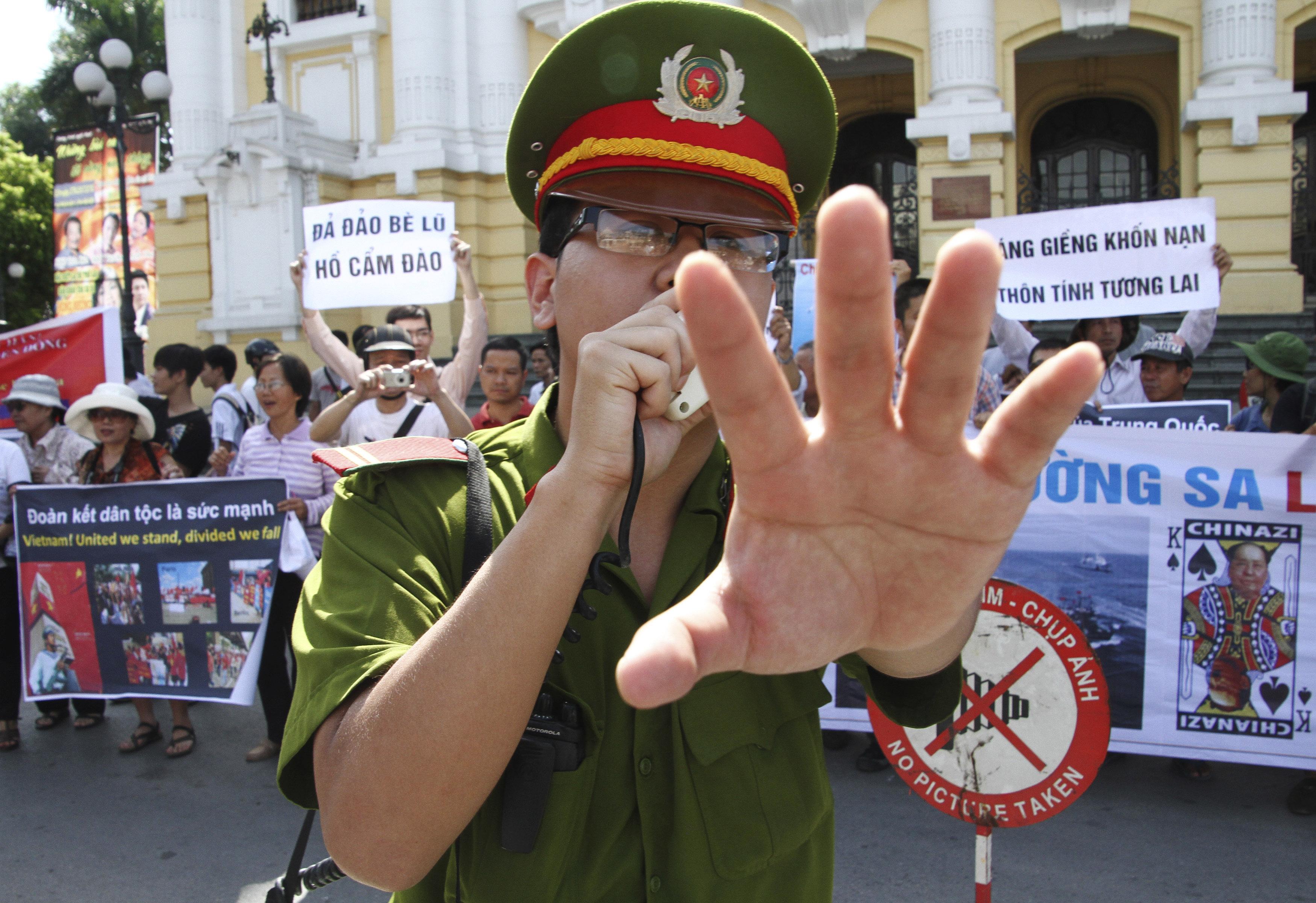 Human Rights Watch gửi thư ngỏ cho ngoại trưởng Nhật Bản sắp thăm Việt Nam