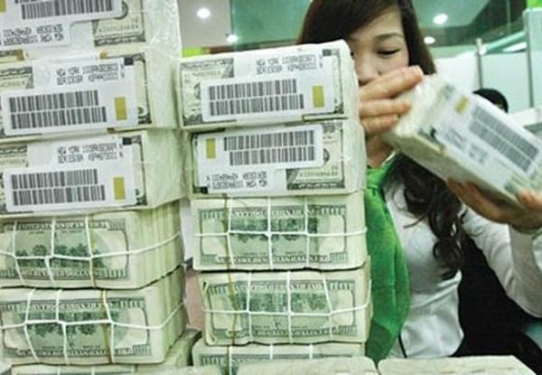Việt Nam chi hơn 6.5 tỉ USD trả nợ công trong 8 tháng đầu năm