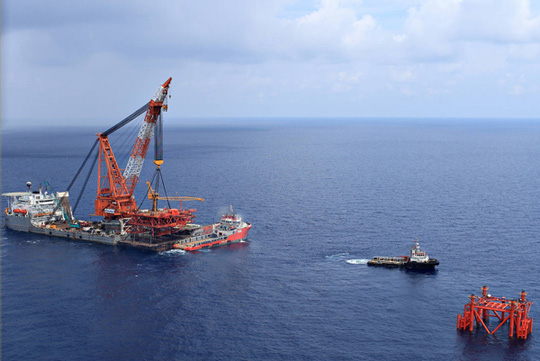 PVN cảnh cáo: Việt Nam sẽ mất 2/3 sản lượng dầu nếu không đổi chính sách