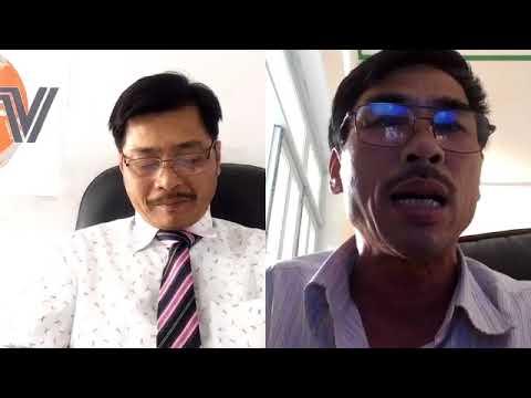 Phóng Viên Không Biên Giới lên tiếng việc nhà báo công dân Ngô Văn Dũng bị bắt