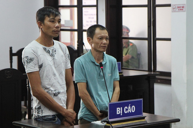 Nha Trang bỏ tù 2 người biểu tình chống luật đặc khu
