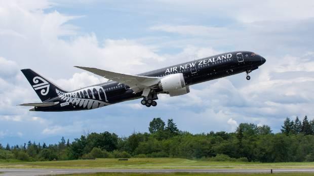 Hãng hàng không Air New Zealand hủy đường bay tới Việt Nam