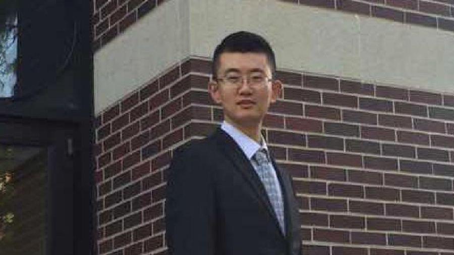 Một công dân Trung Cộng bị Hoa Kỳ bắt giữ vì nghi làm gián điệp
