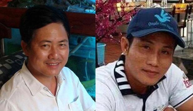 5 nhà hoạt động Liên Minh Dân Tộc Việt Nam Tự Quyết sẽ ra tòa trong tháng 10