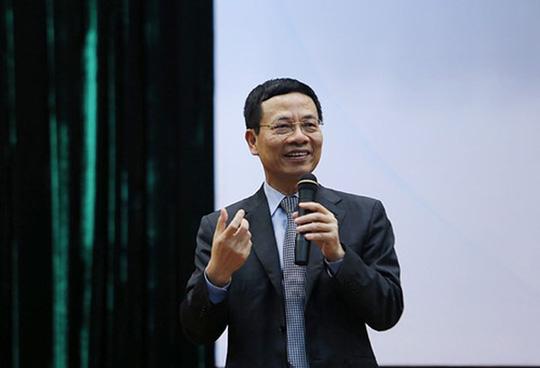 Bộ trưởng thông tin CSVN muốn lập mạng xã hội trong nước để dọa cấm cửa Google, Facebook