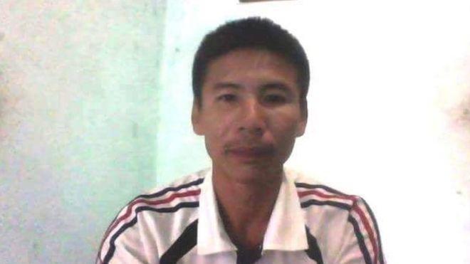 Tòa đại sứ Hoa Kỳ ở Hà Nội lo ngại về bản án đối với nhà hoạt động Nguyễn Trung Trực