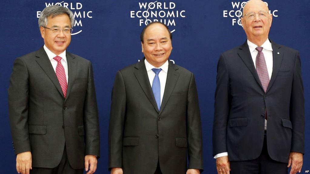Tự động hóa đe dọa mô hình tăng trưởng của Việt Nam