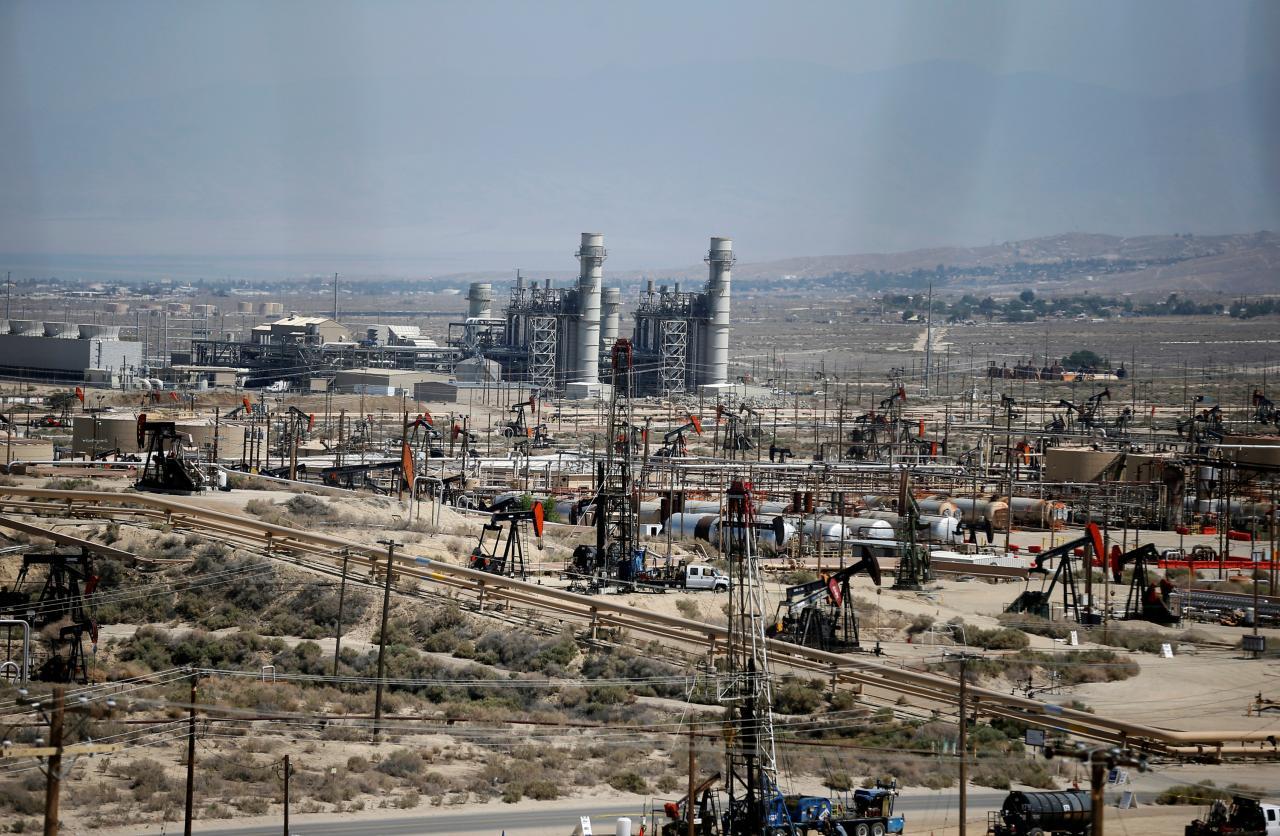 Chiến tranh thương mại thúc đẩy ngành xuất cảng nhiên liệu Hoa Kỳ
