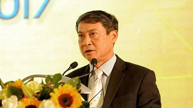 Thứ trưởng thông tin CSVN dính bê bối Mobifone bị 'khiển trách'
