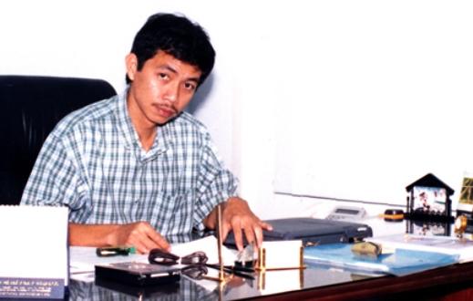 Giáo Hội Phật Giáo Việt Nam Thống Nhất đòi trả tự do cho ông Trần Huỳnh Duy Thức