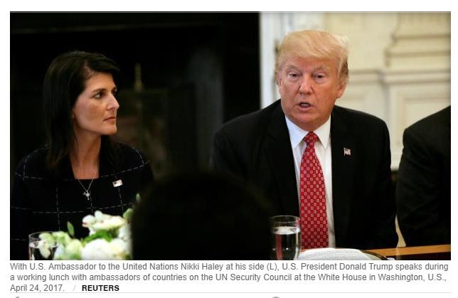 Hoa Kỳ cắt giảm 300 triệu USD viện trợ Liên Hiệp Quốc dành cho người Palestine