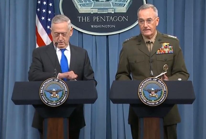 Hoa Kỳ và Ấn Độ sắp có cuộc họp chiến lược 2 + 2 lần đầu tiên tại New Delhi