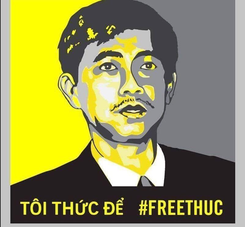 Chọn lựa nào cho Trần Huỳnh Duy Thức… (Mai Tú Ân -VNTB)