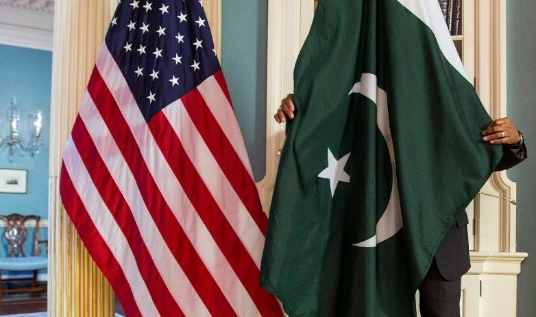 Hoa Kỳ cắt giảm viện trợ cho Pakistan