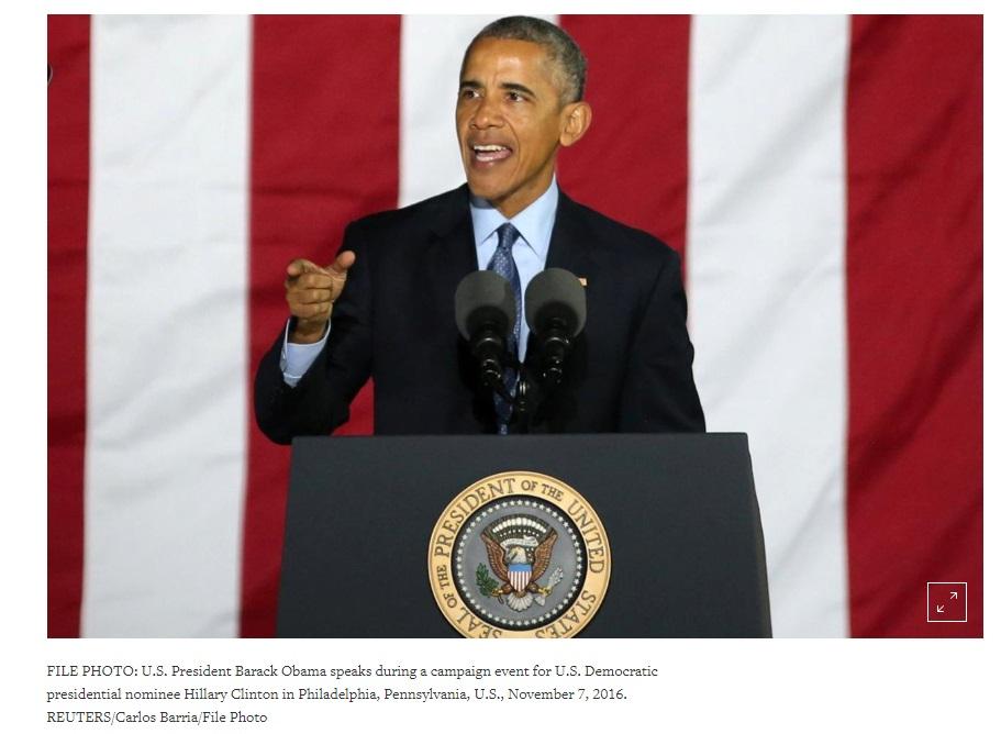 Cựu tổng thống Obama đến California vận động tranh cử cho đảng Dân Chủ