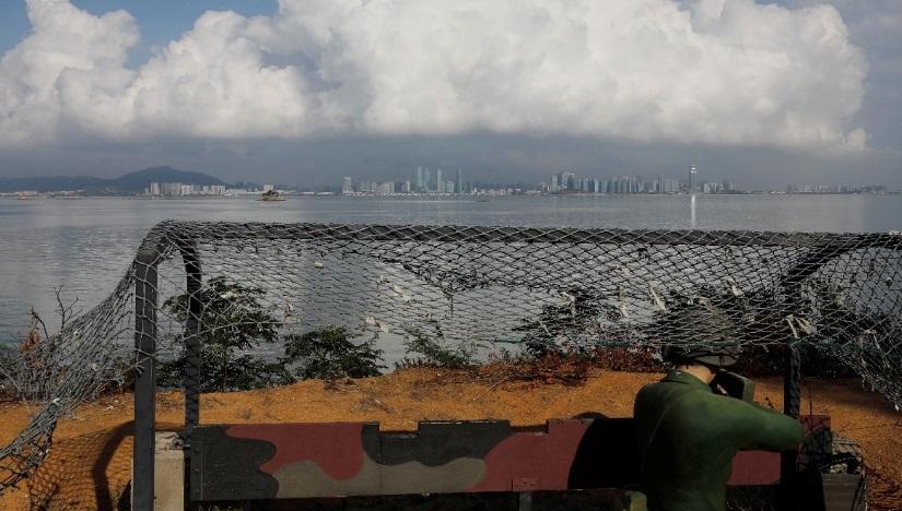 Bị Bắc Kinh cô lập ngoại giao, Đài Loan tăng hợp tác an ninh với các cường quốc