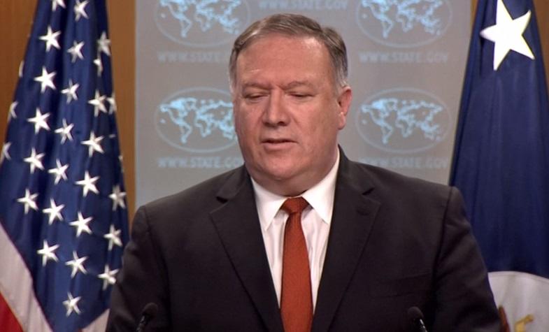 Nga bị Hoa Kỳ cáo buộc cố tình làm suy yếu các biện pháp trừng phạt Bắc Hàn