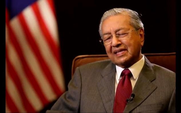 Thủ tướng Mohamad không để người Trung Cộng tự do vào Mã Lai dành việc của dân địa phương