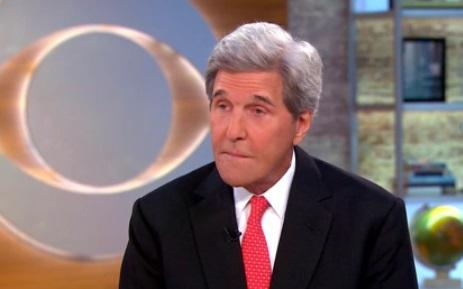 Ông John Kerry đáp trả chỉ trích từ tổng thống Trump và ngoại trưởng Mike Pompeo