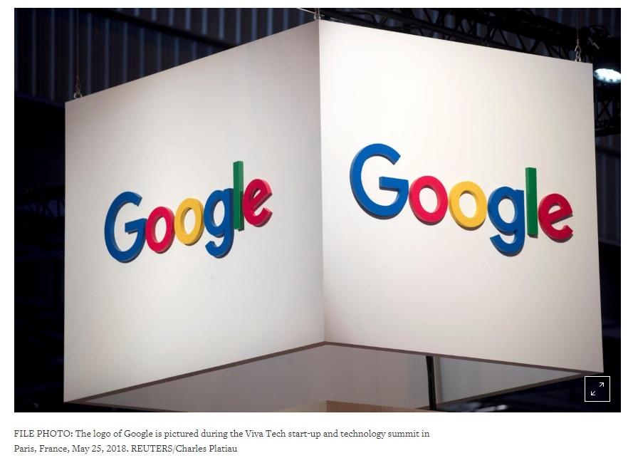 Kế hoạch của Google ở Trung Cộng thúc đẩy quốc hội Hoa Kỳ điều tra