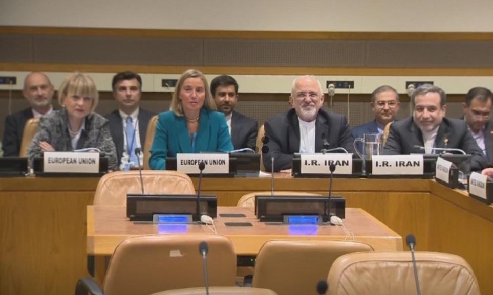 Iran và các cường quốc nỗ lực duy trì thỏa thuận nguyên tử