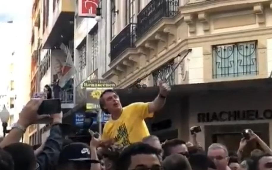 Ứng cử viên tổng thống Brazil bị ám sát dần hồi phục sức khỏe