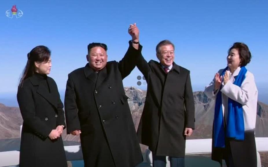 Canh bạc nguy hiểm trong chiến lược ngoại giao của tổng thống Nam Hàn