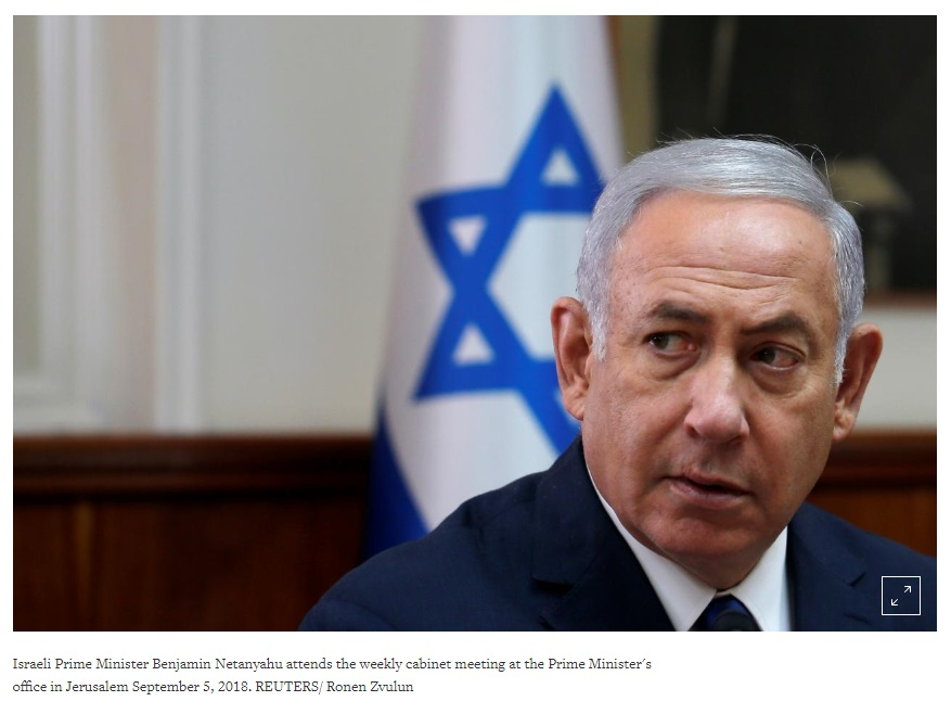 Israel đóng cửa tòa đại sứ tại Paraguay sau khi nước này dời tòa đại sứ về lại Tel Aviv