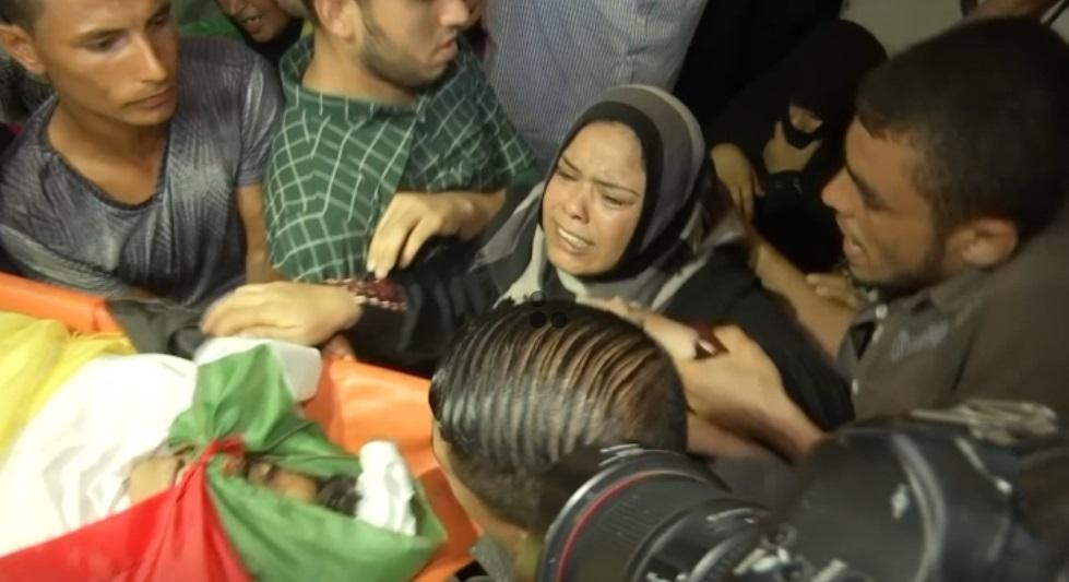 Quân đội Israel giết chết ba người Palestine trên dải Gaza