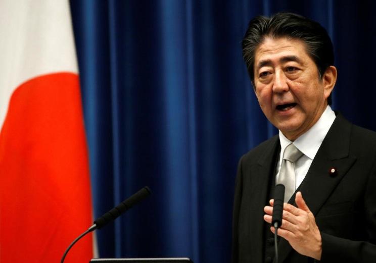 Nhật sẽ là quốc gia kế tiếp trong cuộc chiến thương mại với tổng thống Trump
