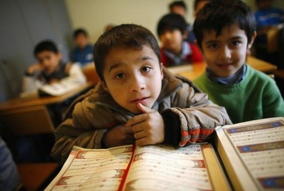Trung Cộng chia cắt trẻ em người Duy Ngô Nhĩ khỏi gia đình