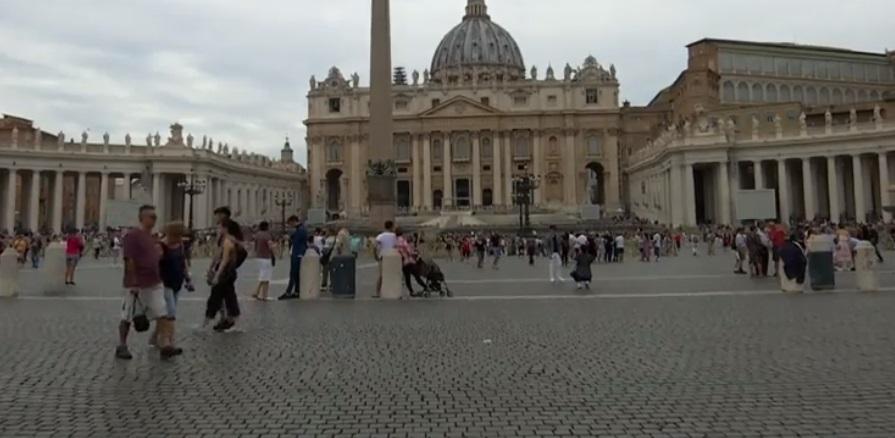 Trung Cộng và Vatican sắp ký thỏa thuận về việc bổ nhiệm giám mục