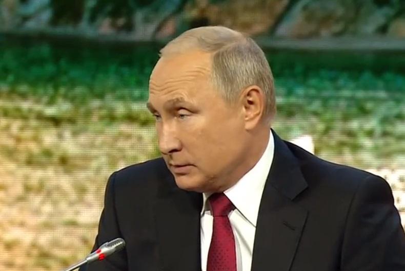 Nhật sẽ không ký hòa ước với Nga cho đến khi giải quyết xong tranh chấp lãnh thổ
